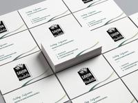 Business Cards Savon des Hadets