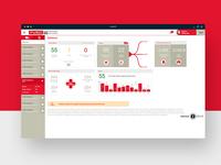 Fleet App - App design UX/UI