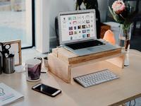 macbook air mockup free - Free Mockup Macbook Air