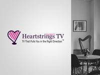 Heart Harp Logo