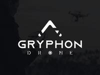 GryphonDrone -  Logo