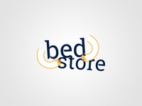Bed Store - Concept Logo