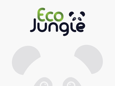 Eco Jungle panda jungle eco