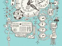 Time Travel Machine