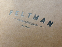 Feltman Logo