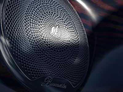 Mercedes_Speaker