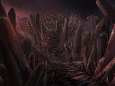 Asurian's Temple