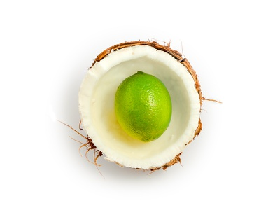 Put the lime in the coconut photography put coconut lime