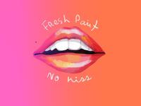Fresh Paint