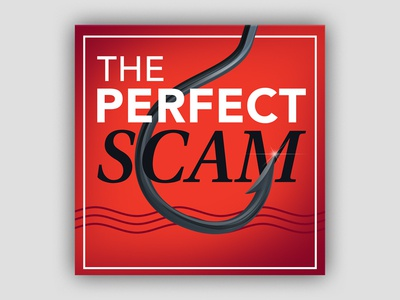 Scam - Podcast Thumbnail