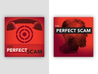 Scam - Podcast Thumbnail Alternates