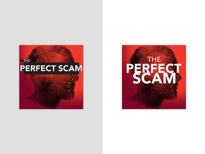 Scam - Podcast Thumbnail Round 2