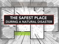 Disaster Prep - Style Frame