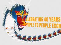 Chinese Dragon Kite WIP