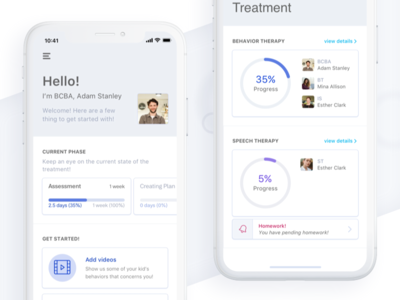 Healthcare App Project
