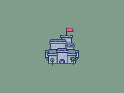 Rogue Legacy Upgrade Castle