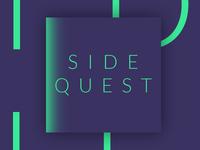 Sidequest Cover Art
