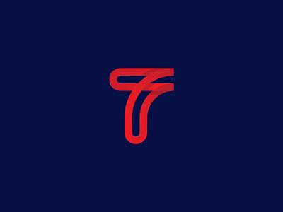 SevenBee BrandMark vector design logo typography branding design logo design