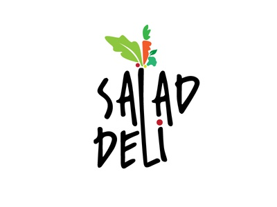 Salad Deli Logo