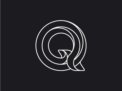 Q 36 days of type #36daysoftype05 typography letter q alphabet q