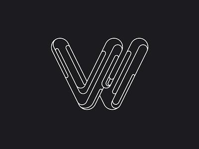 W | 36 Days of Type, #36daysoftype05