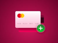 Add Payment Icon
