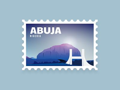 Abuja figmadesign figma illustration weekly challenge abuja weeklywarmup