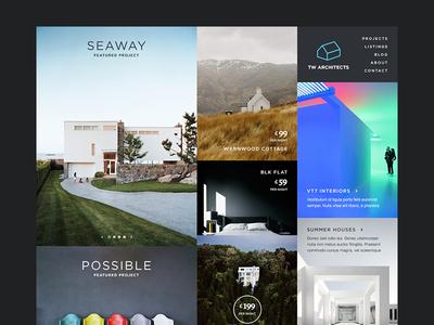 Architecture Site architecture design style minimal magazine classy interior ultralinx