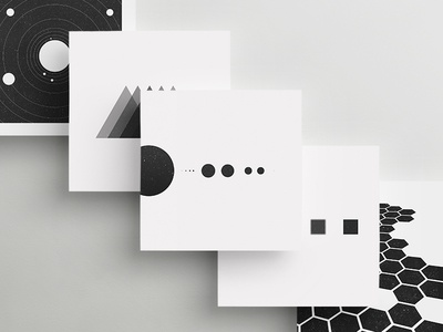 Linx Supply x Daily Minimal ultralinx design posters vector shapes minimal logos