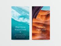 Article cards pixels