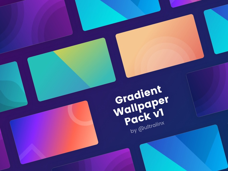 Download Gradient Wallpapers