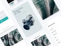 Photography Inspiration App