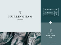 Hurlingham Menswear Brand