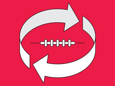 Football Stadium Recycling