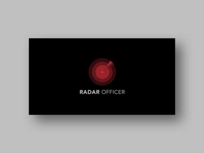 Radar Officer