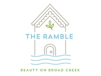 The Ramble Logo