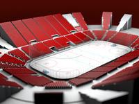 iPhone Hockey Rink Open