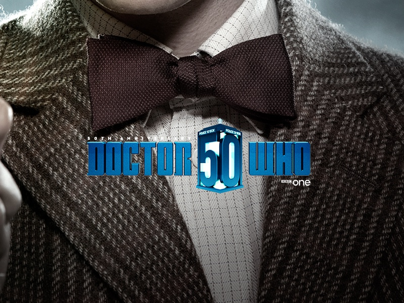The Doctor's 50th doctor who doctor who bbc one cinema4d