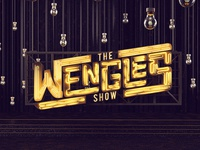 The Wengles Show Branding 2014