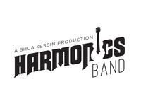 Harmonics Logo Unused Concept