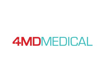 4MD Medical Logo