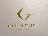 Goldpoint Logo Concept