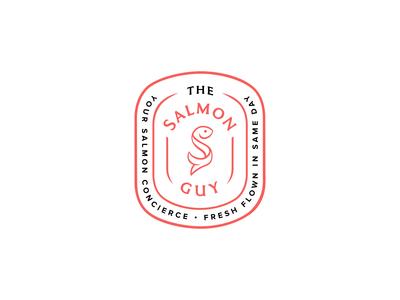 Salmon Guy
