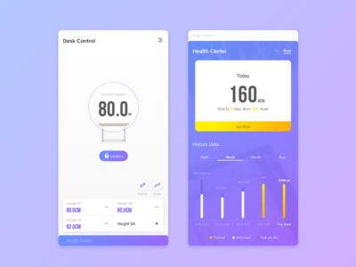 Smart office App