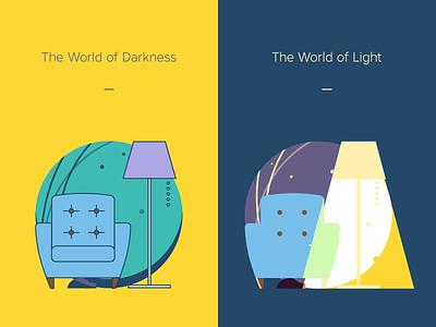 Darkness & Light icon