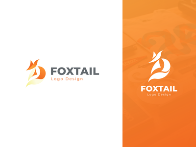 🦊 Logo Design practice design logo branding fox logodesign