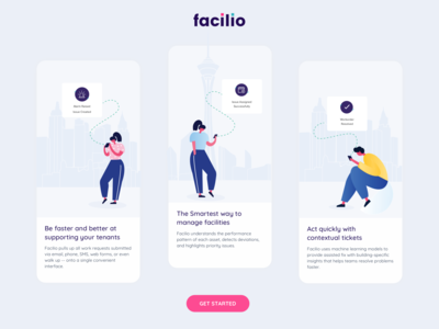 Facilio - The Unified Maintenance App