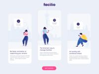 Facilio - The Unified Maintenance App