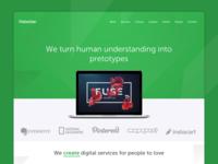 FR - Homepage