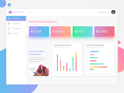 Friction Dashboard website web design presentation minimal landing design clean app